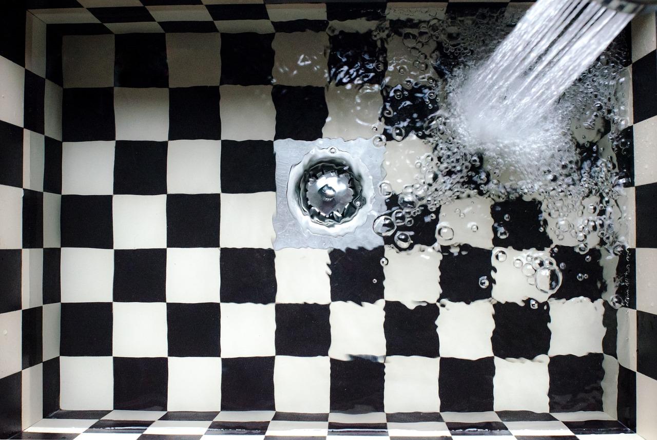 Sink Water Damage Expert Long Beach CA