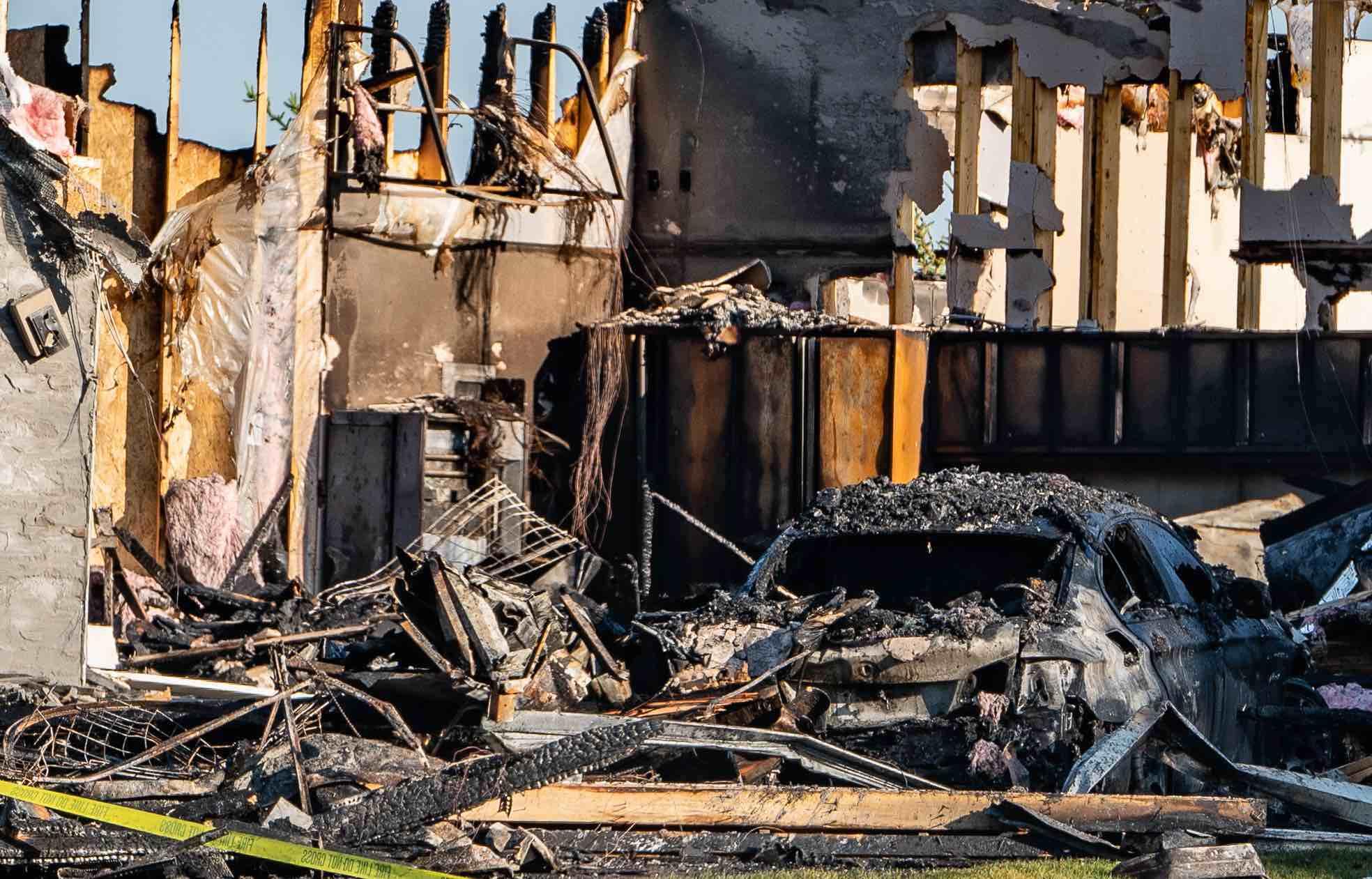Long Beach Fire Damage Restoration Company