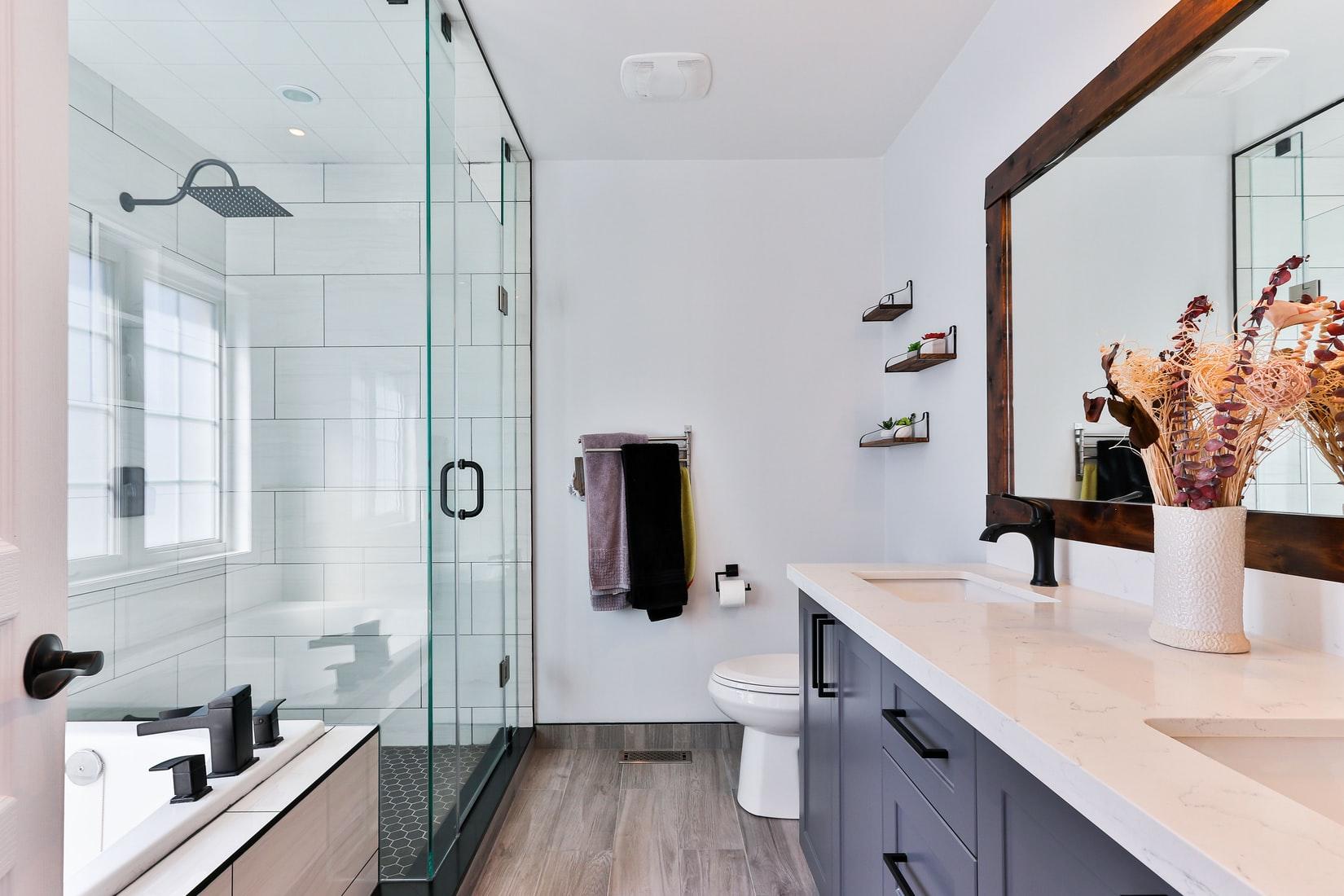Bathroom Mold Remediation Contractor Long Beach CA