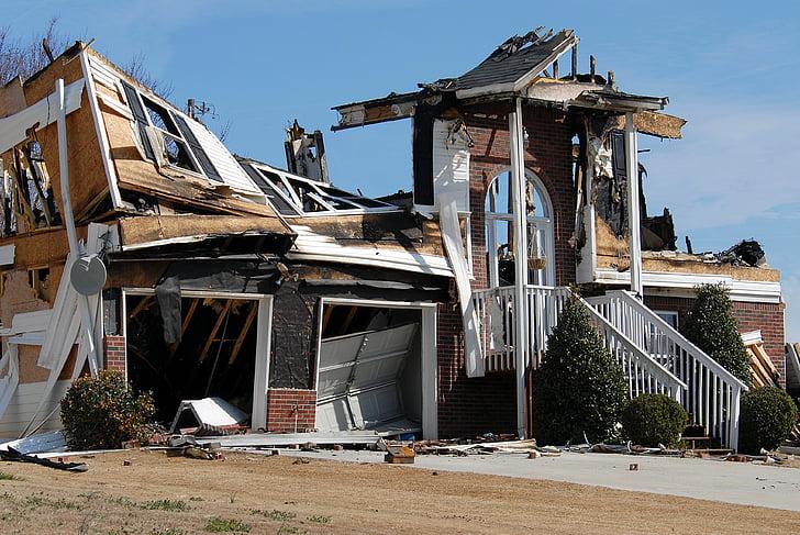 Fire Damage Restoration Long Beach CA